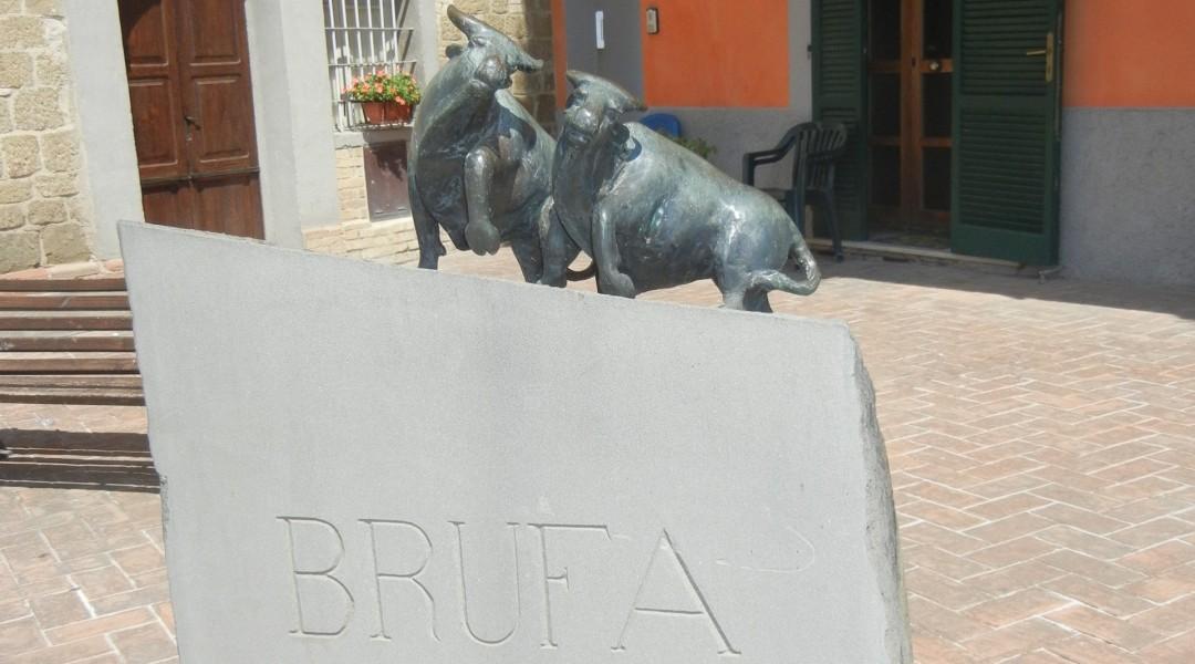 Brufa