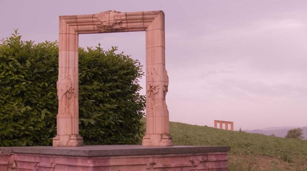 La porta di Dionisio