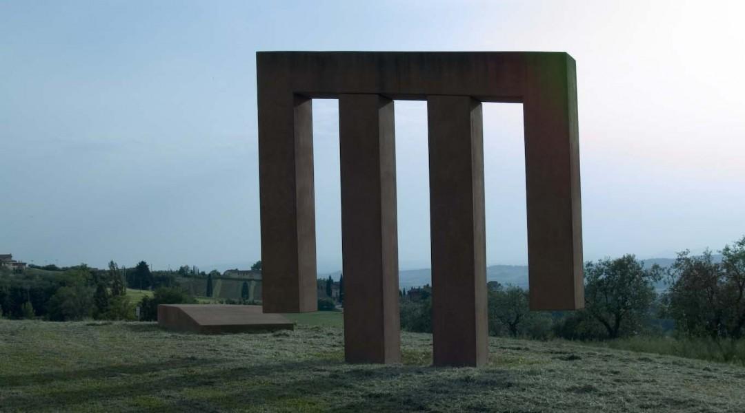 Il tempio delle voci